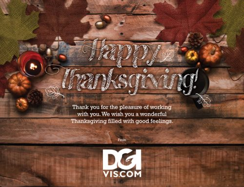 Happy Thanksgiving to all our clients